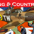 "King & Country  ""British Warbirds"" (SL)"