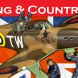 "King & Country  ""British Warbirds"" (SL)"