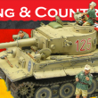 "King and Country ""AK039"" (SL)"