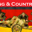 "King & Country ""Waffen SS"" WS165"