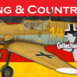 "King and Country ""AK071"" (SL)"