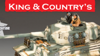 "King and Country ""WS177"" (SL)"