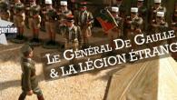 """King & Country """"La Légion Etrangère"""""""