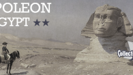 "King & Country's ""Napoleon in Egypt"""